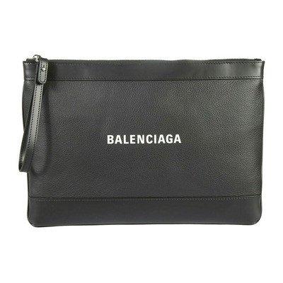 Balenciaga toilet bag
