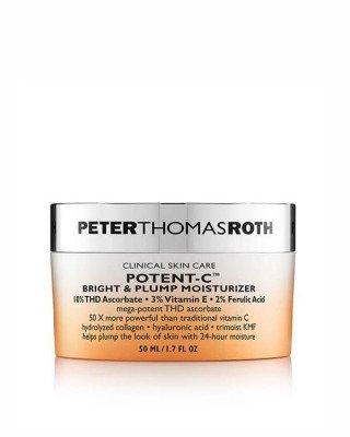 Peter Thomas Roth Peter Thomas Roth - Potent-C Bright & Plump Moisturizer - 50 ml
