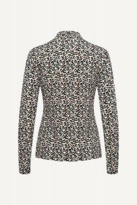 enCo &Co Woman Shirt / Top Multicolor Laura