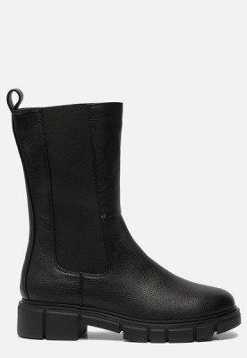 marco tozzi Marco Tozzi Chelsea boots zwart
