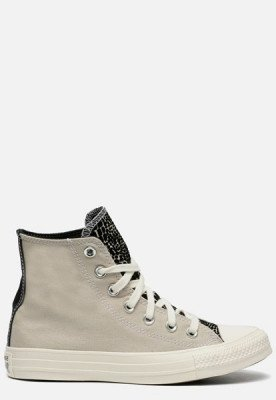 Converse Converse Chuck Taylor All Star OX High Top sneakers beige
