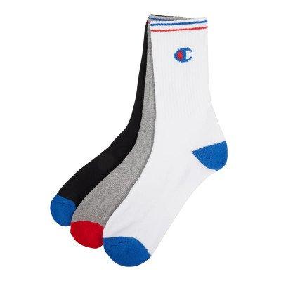 Champion Sokken met multizonevoering in een set van 3 paar