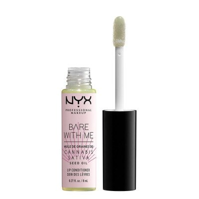 NYX Professional Makeup Bare With Me Lippenverzorging 1 st
