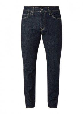 Levi's Levi's 510 skinny jeans van ongewassen denim