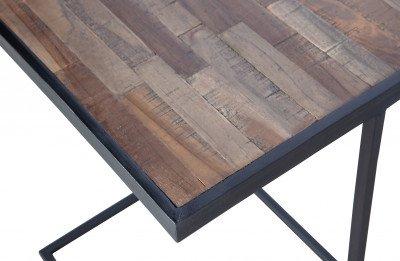 WOOOD WOOOD Laptoptafel 'Vic' 45 x 35cm