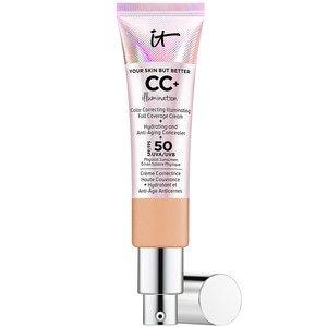 It Cosmetics It Cosmetics Your Skin But Better It Cosmetics - Your Skin But Better Cc+ Cream Illumination Spf 50+ - 32 ML