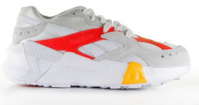 Reebok Reebok Aztrek Double X Gigi Hadid 93 DV5386 Damessneakers