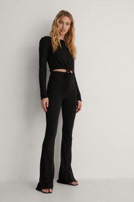 Trendyol Trendyol Loungewear Set - Black