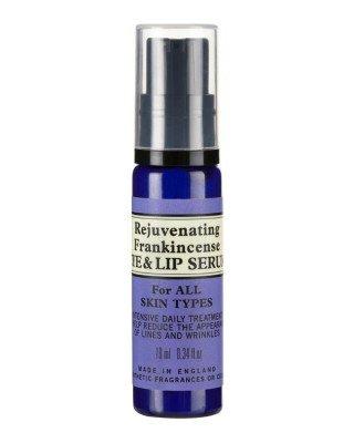 Neal's Yard Remedies Neal's Yard Remedies - Frankincense Lip and Eye Serum - 10 ml