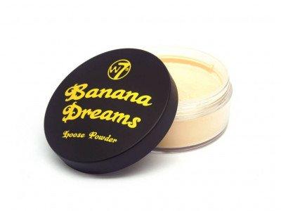 W7 W7 Banana Dreams Banana Powder
