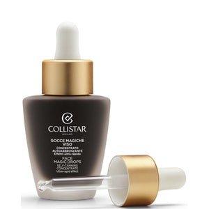 Collistar Collistar Magic Drops Collistar - Magic Drops Magic Drops Selftanning Concentrate