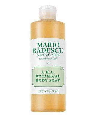 Mario Badescu Mario Badescu - A.H.A. Botanical Body Soap - 472 ml