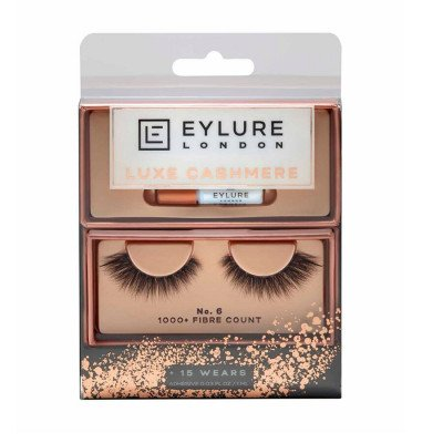 Eylure Eylure Luxe Cashmere 6 Wimpers