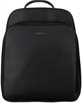 matt en nat Zwarte Matt & Nat Rugtas Nava Backpack