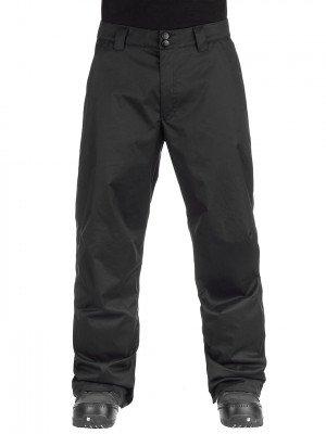 DC DC Snow Chino Pants zwart