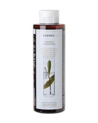 Korres Korres - Laurel & Echinacea Shampoo - 250 ml