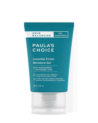 Paula's Choice Paula's Choice - Skin Balancing Invisible Finish Moisture Gel - 60 ml