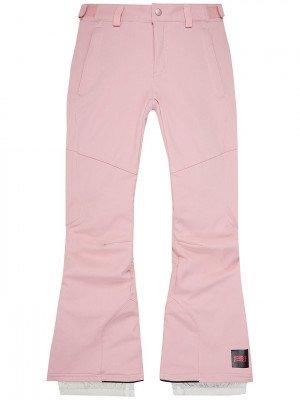 O'Neill O'Neill Charm Slim Pants roze