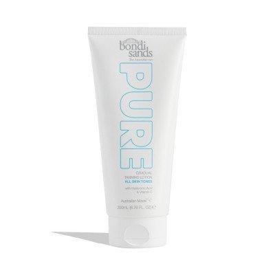 Bondi Sands Bondi Sands Pure Gradual Tanning Lotion Zelfbruiningslotion 200ml