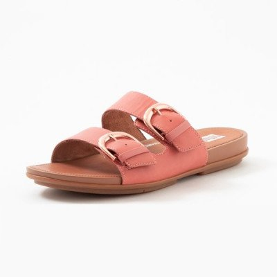 FitFlop FitFlop Gracie slippers roze