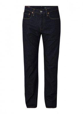 Levi's Levi's 502 Performance mid rise straight fit jeans