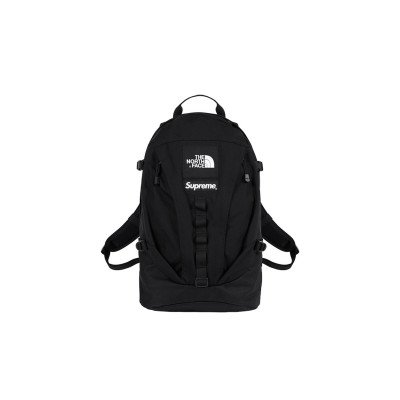 Supreme Supreme x The North Face Expedition TNF Backpack Black (FW18)