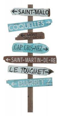 J-Line J-Line Muurbord 'Biarritz'