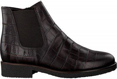Gabor Bruine Gabor Chelsea Boots 701