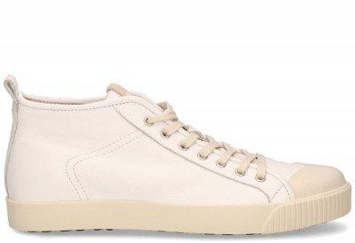 Blackstone Blackstone VG28 Wit Herensneakers