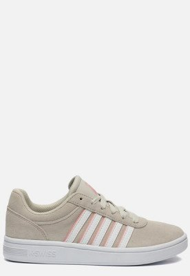 K-SWISS K-Swiss Court Cheswick sneakers grijs
