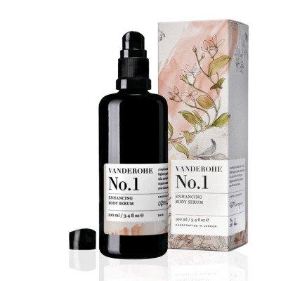 Vanderohe Vanderohe - No.1 Enhancing Body Serum - 100 ml