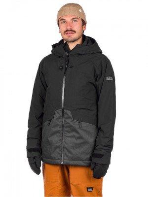 O'Neill O'Neill Quartzite Jacket zwart