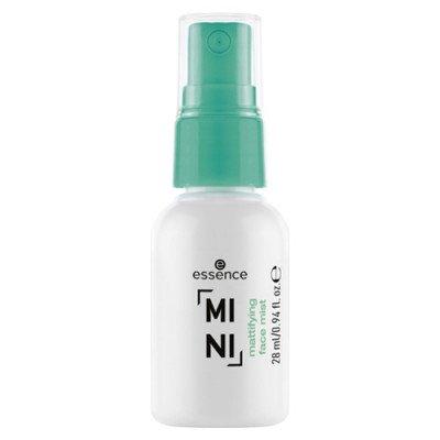 Essence Essence Mini Mattifying Face Mist
