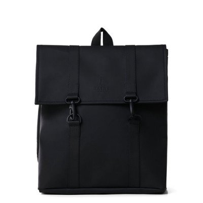 Rains Rains MSN Bag Mini Black