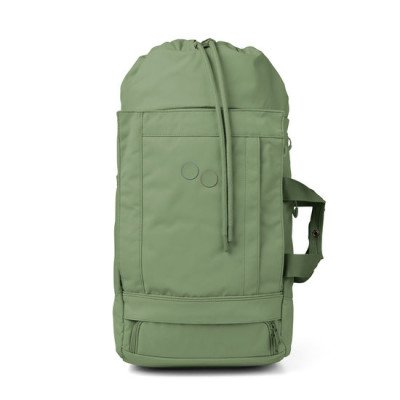 Pinqponq Pinqponq Blok Medium Backpack Sage Green