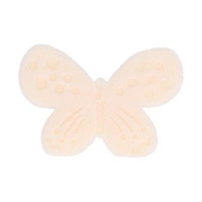 DilleenKamille Gastenzeepje vlinder, 30 gram