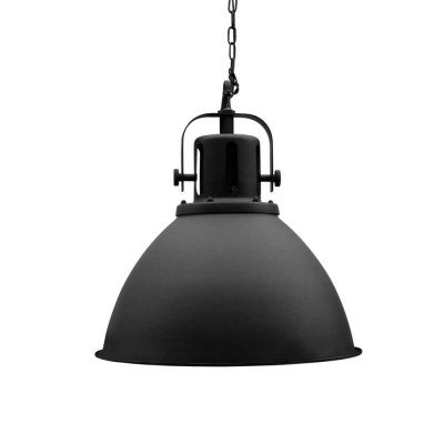 LABEL51 LABEL51 hanglamp 'Spot', kleur Zwart