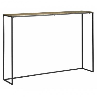 side table LANGERAK Goud