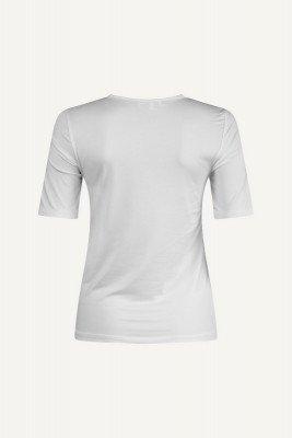 Tramontana Tramontana Shirt / Top Wit PAULA NOS