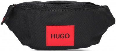 HUGO Zwarte Hugo Heuptas Ethon Bumbag