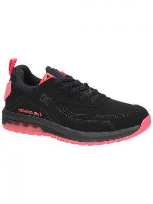 DC DC Vandium Sneakers zwart