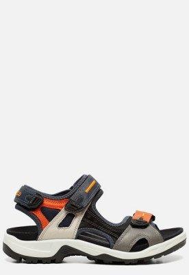 ECCO Ecco Offroad sandalen blauw