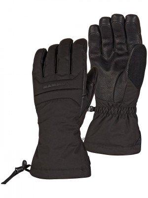 mammut Mammut Casanna Gloves zwart