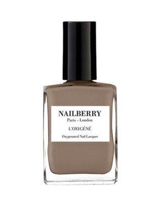 Nailberry Nailberry - L'Oxygéné Mindful Grey - 15 ml