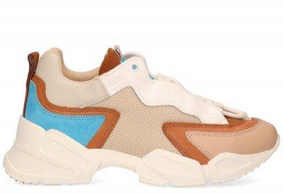 Toral Toral TL-12403 Multicolor Damessneakers