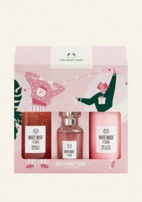White Musk® Flora Big Gift Box 1 Stuk