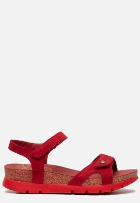Panama Jack Panama Jack Sulia Basics B9 sandalen rood