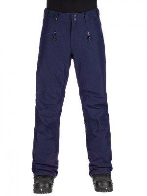 Quiksilver Quiksilver Boundry Pants blauw