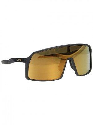 Oakley Oakley Sutro Matte Carbon grijs