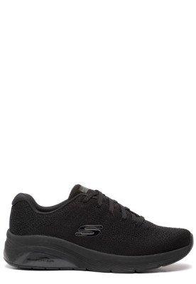 Skechers Skechers Skech Air sneakers zwart